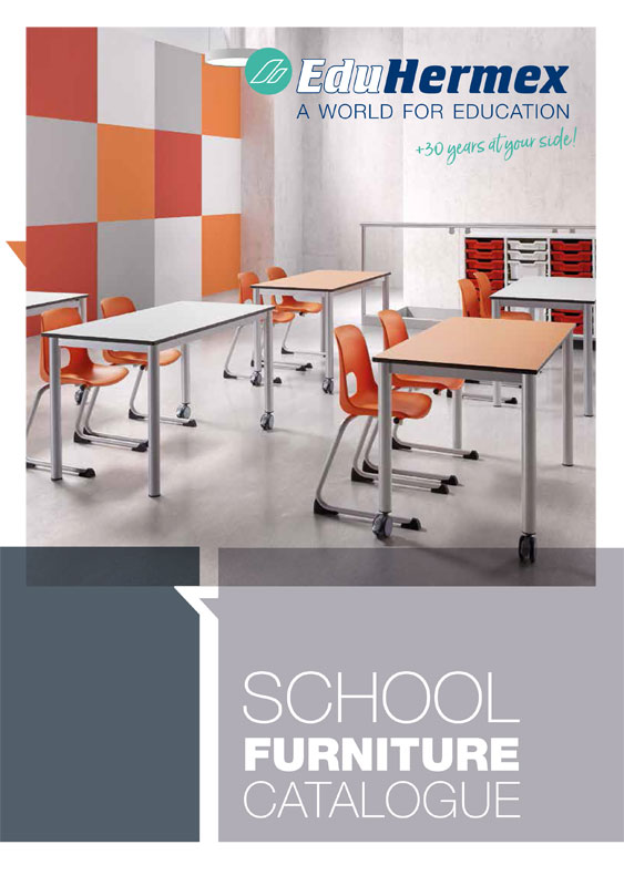 FURNITURE SCHOOL CATALOGUE